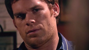 Dexter 01x07 : Circle of Friends- Seriesaddict